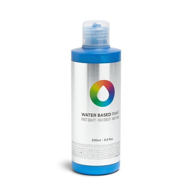 MTN Water Based Paint 200ml