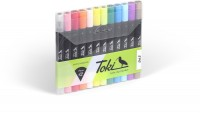 Toki Layoutmarker 12 pcs Set 2