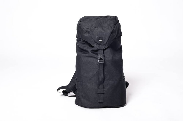 Рюкзак Eclectik Smart Backpack - Black