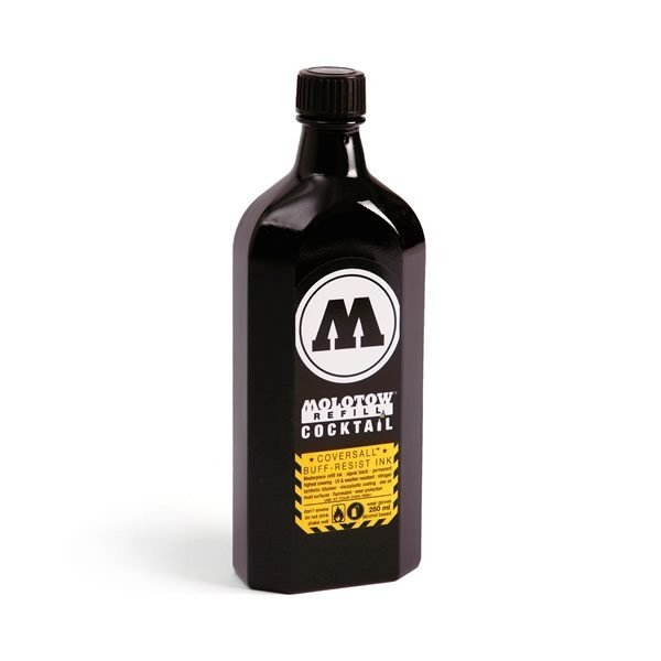 Заправка Molotow Speedflow Cocktail 767 250мл