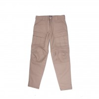 Штаны Eclectik Curt Pants - Tundra Brown